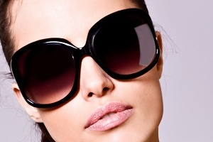 Your Sunglasses Called: They'd Like a Better Nose, Please