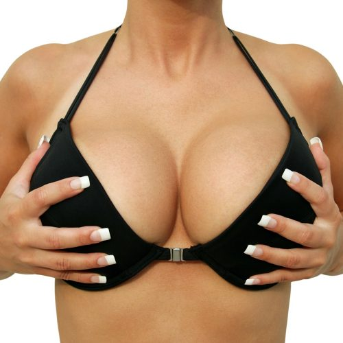 What's Next When You Decide Those Supersize Boobs Aren't for You?